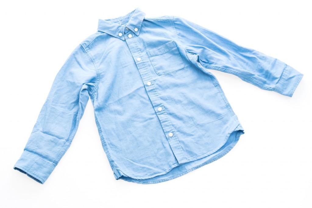 Fashion shirt for clothing